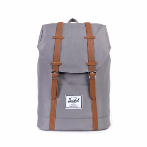 Herschel Retreat Grey/Tan-0