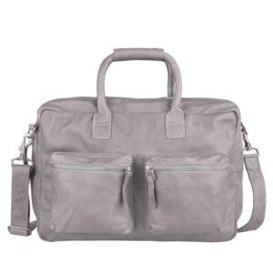 Cowboysbag The Bag Grey-0