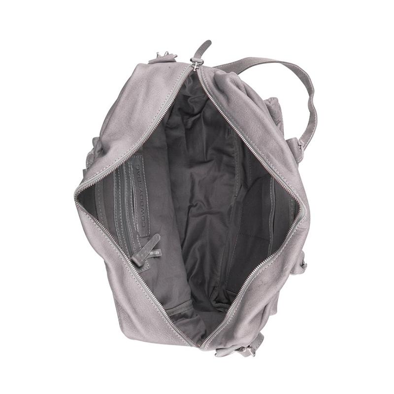 Cowboysbag The Bag Grey-165878