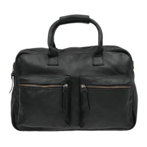 Cowboysbag The Bag Black-0
