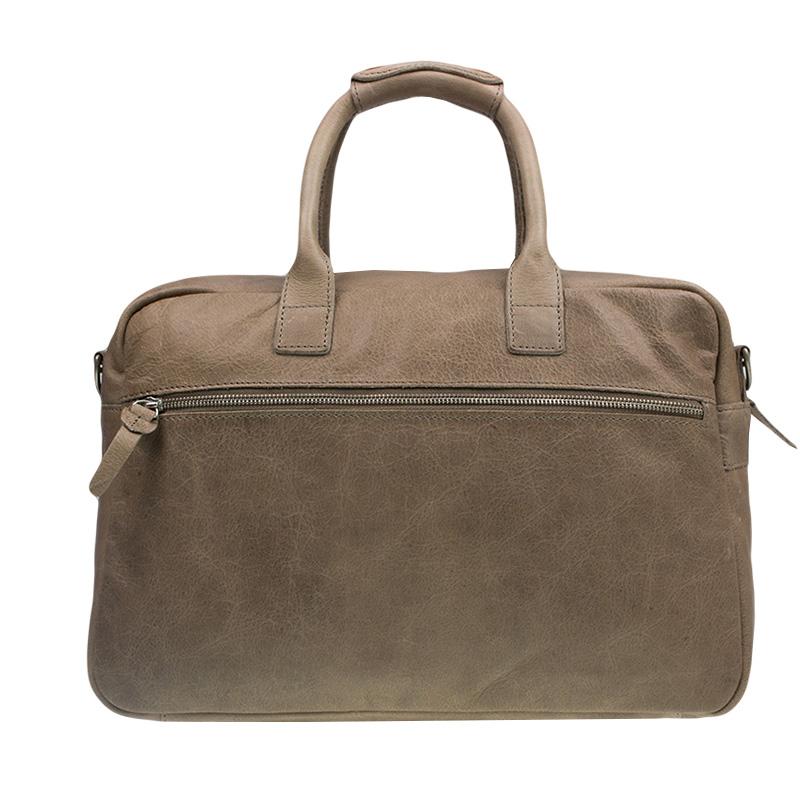 Cowboysbag The Bag Elephant Grey-62468