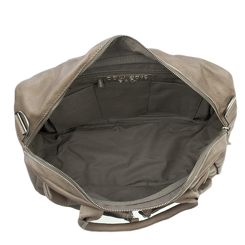Cowboysbag The Bag Elephant Grey-62469