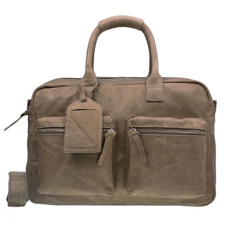 Cowboysbag The Bag Elephant Grey-62470
