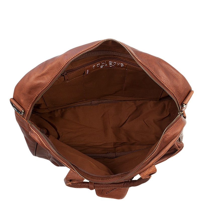 Cowboysbag The Bag Cognac-93500