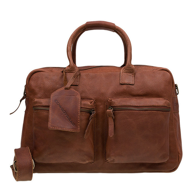 Cowboysbag The Bag Cognac-93501