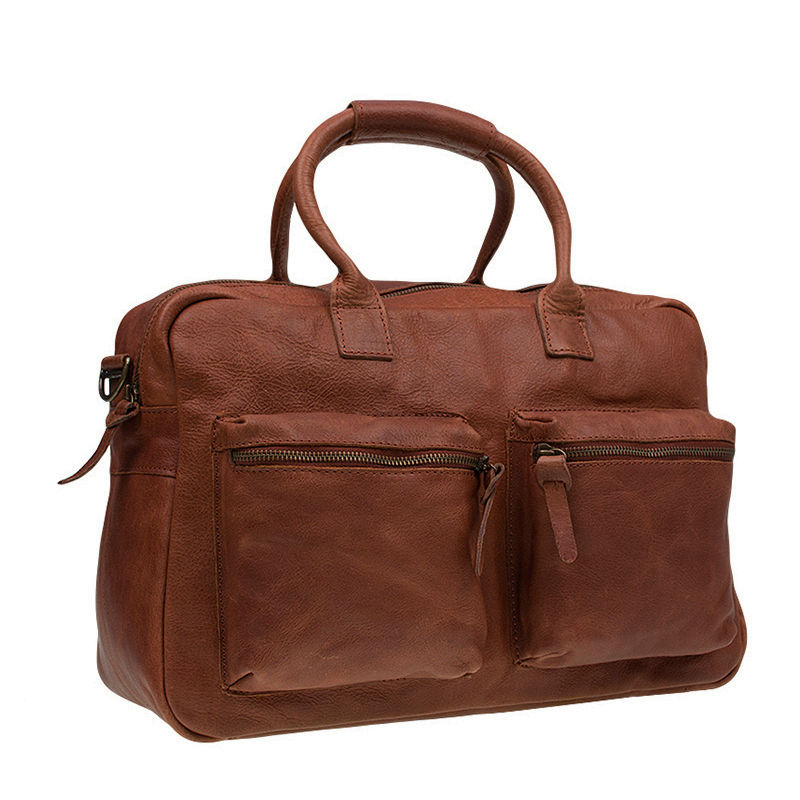 Cowboysbag The Bag Cognac-93502