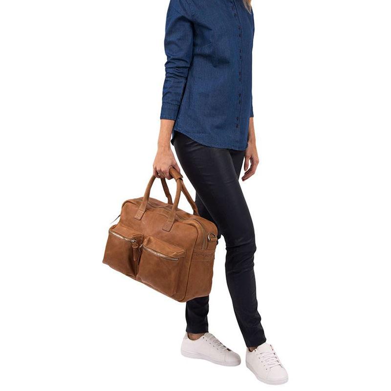 Cowboysbag The Bag Tobacco-103459