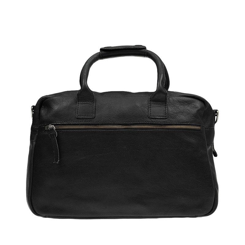 Cowboysbag The Bag Small Black-93212