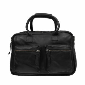 Cowboysbag The Bag Small Black-0