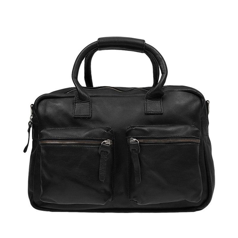 Cowboysbag The Bag Small Black-0