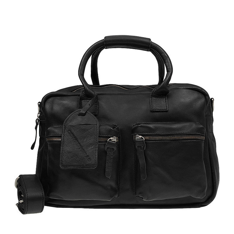 Cowboysbag The Bag Small Black-93211