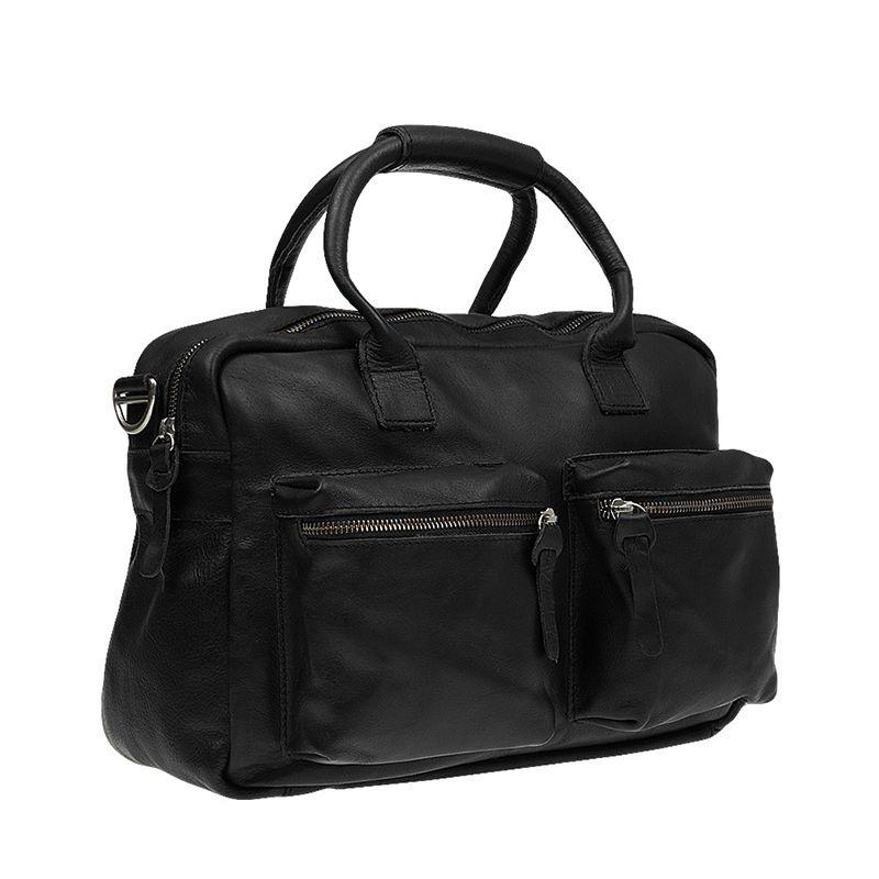 Cowboysbag The Bag Small Black-93214