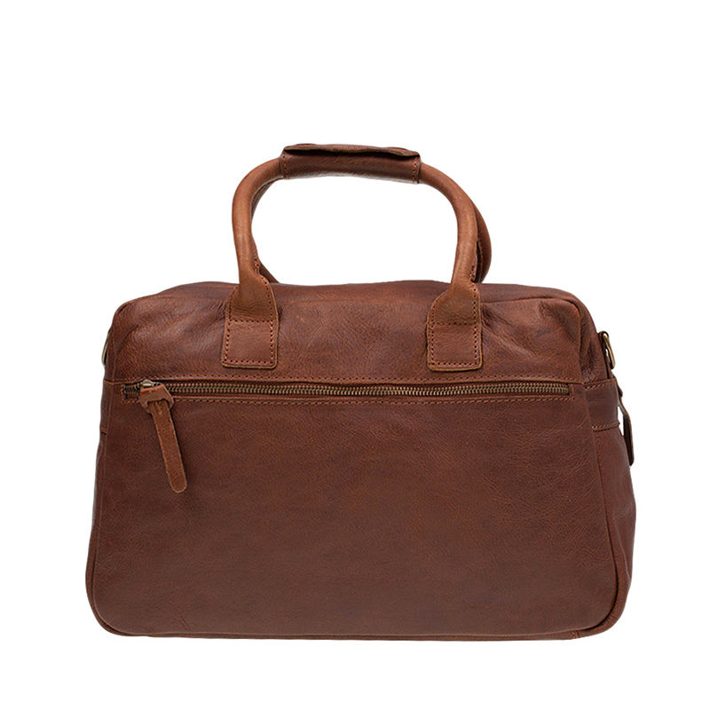 Cowboysbag The Bag Small Cognac-93364