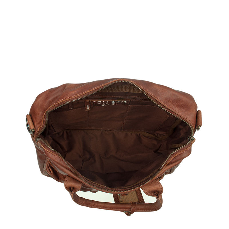 Cowboysbag The Bag Small Cognac-94725