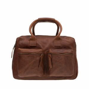Cowboysbag The Bag Small Cognac-0