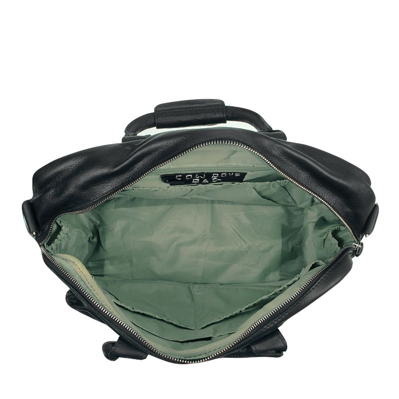 Cowboysbag The Diaperbag Black-132546