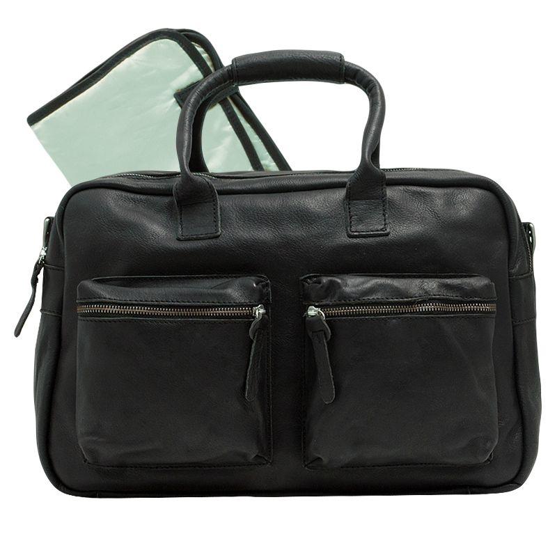 Cowboysbag The Diaperbag Black-0