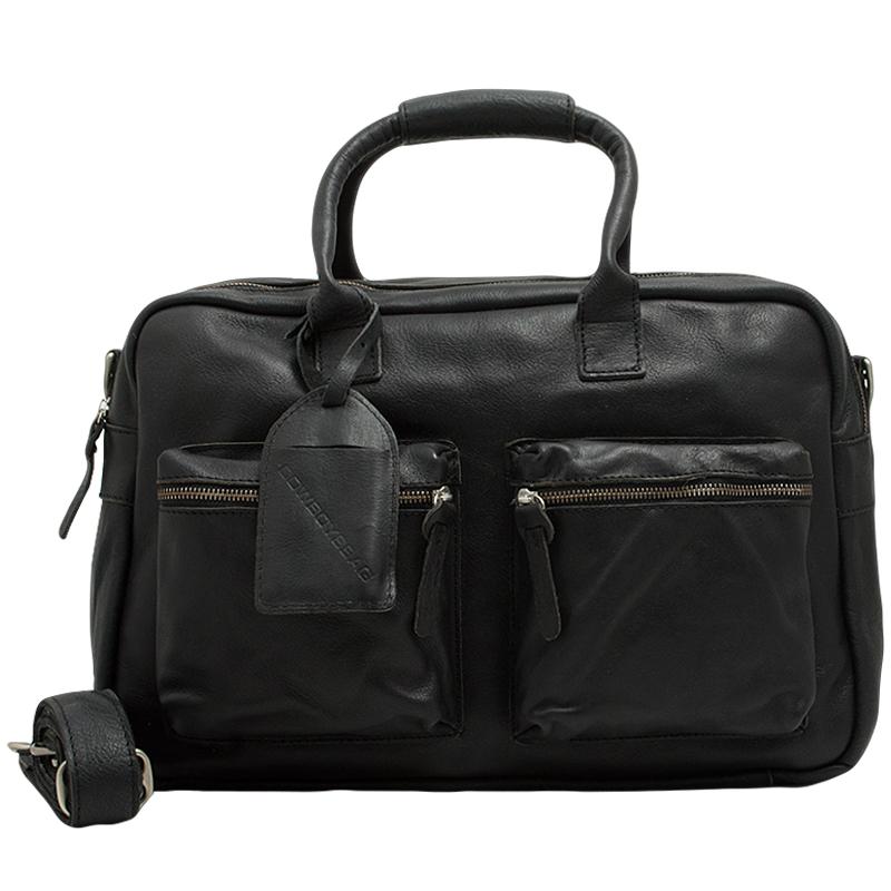 Cowboysbag The Diaperbag Black-65150