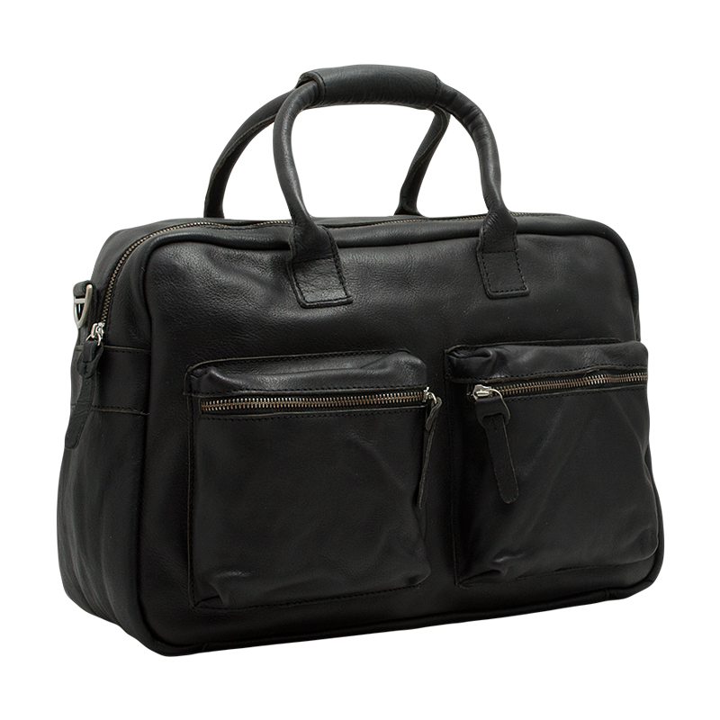 Cowboysbag The Diaperbag Black-65151