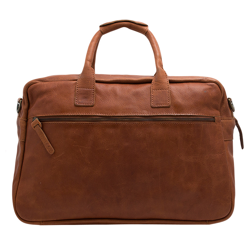 Cowboysbag The Diaperbag Cognac-62801