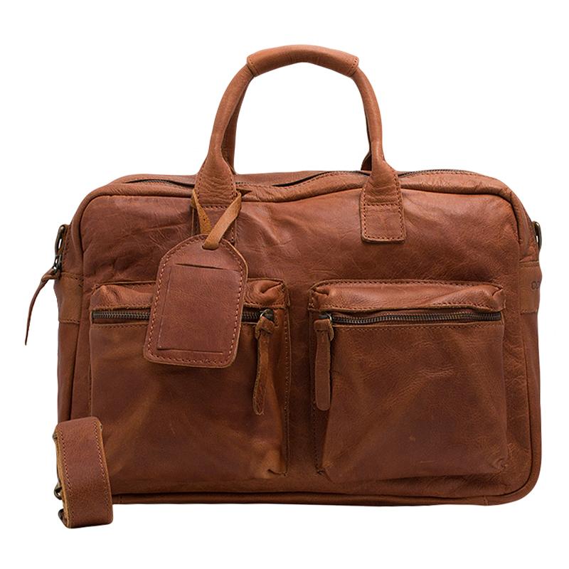 Cowboysbag The Diaperbag Cognac-62803