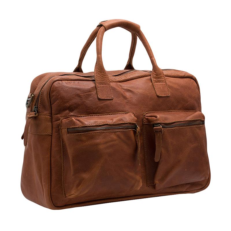 Cowboysbag The Diaperbag Cognac-62802