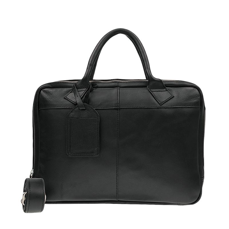 Cowboysbag Laptopbag Fairbanks Black-62209
