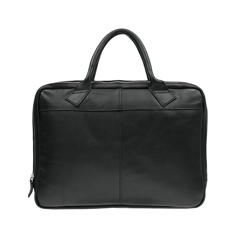 Cowboysbag Laptopbag Fairbanks Black-0