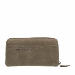 Cowboysbag The Purse Elephant Grey-0