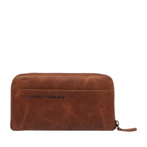 Cowboysbag The Purse Cognac-0