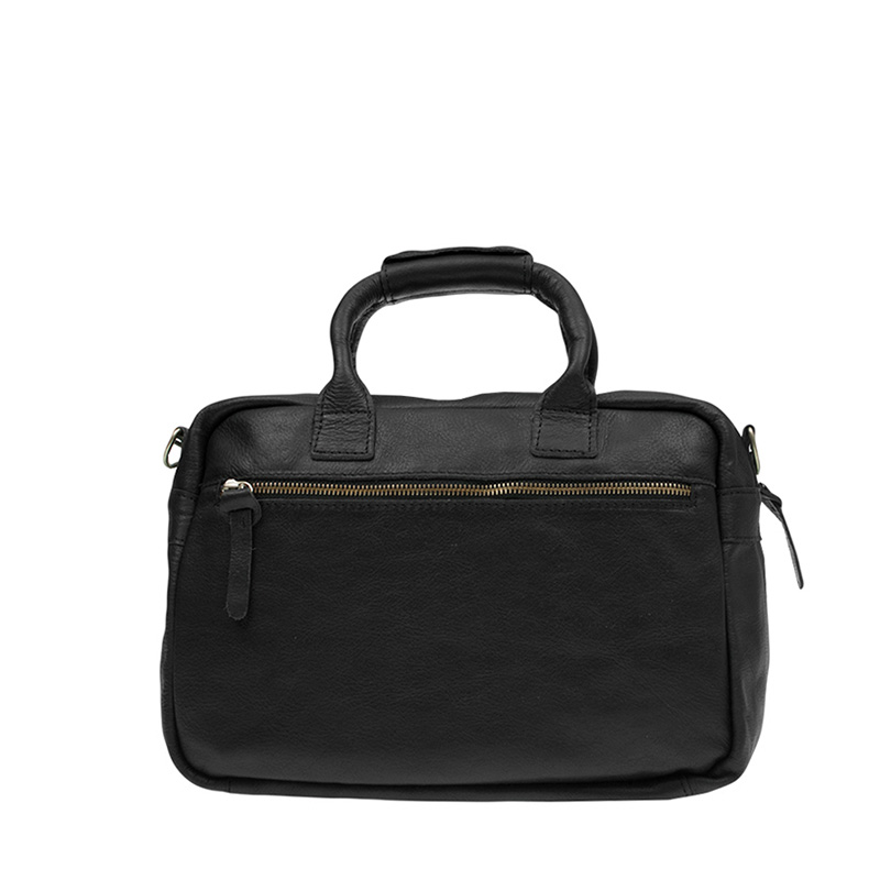 Cowboysbag The Little Bag Black-63090