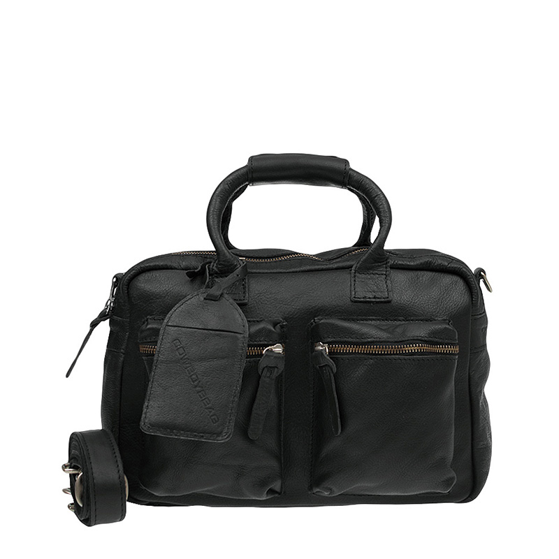 Cowboysbag The Little Bag Black-63091