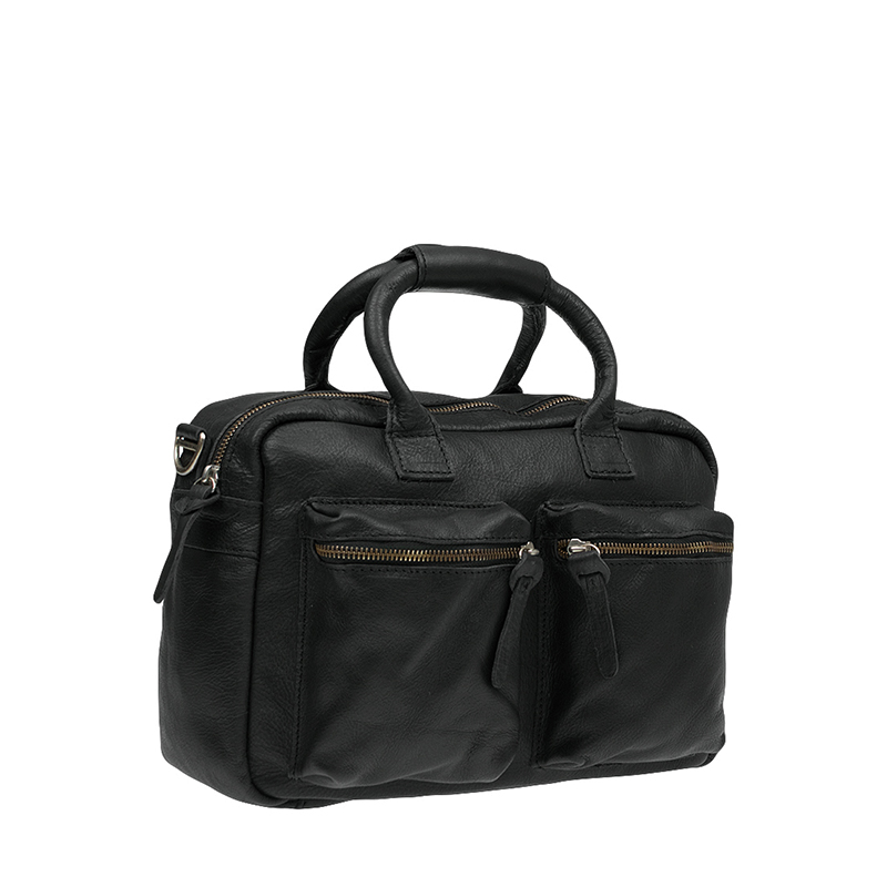 Cowboysbag The Little Bag Black-63092