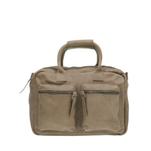 Cowboysbag The Little Bag Elephant Grey-0
