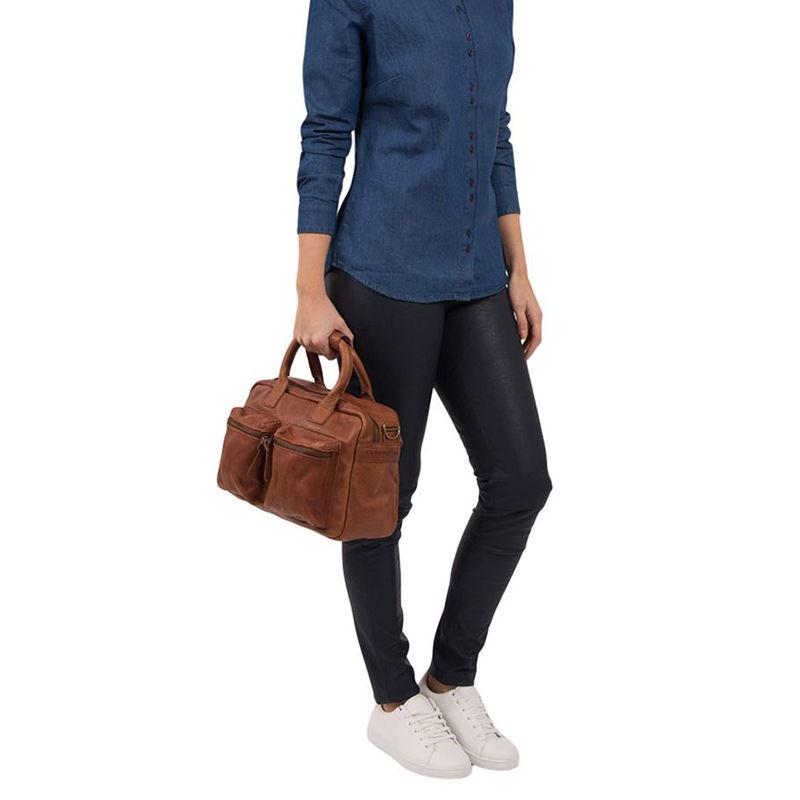 Cowboysbag The Little Bag Cognac-103422