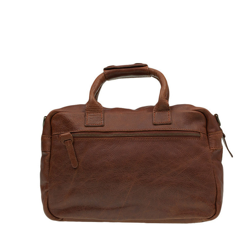 Cowboysbag The Little Bag Cognac-94696
