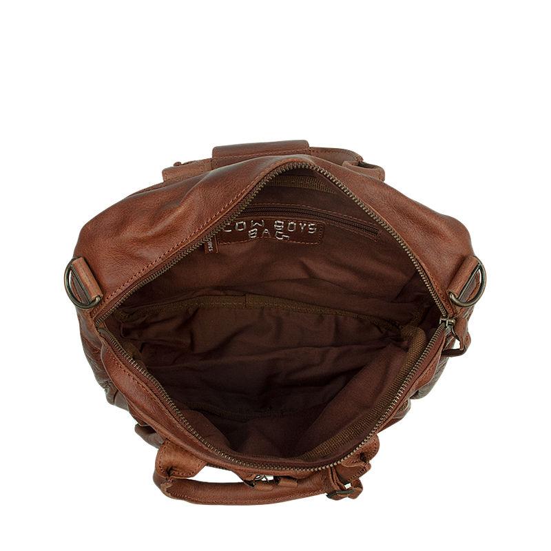 Cowboysbag The Little Bag Cognac-94698