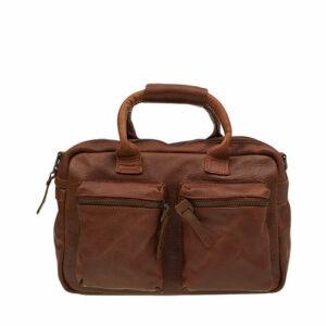 Cowboysbag The Little Bag Cognac-0
