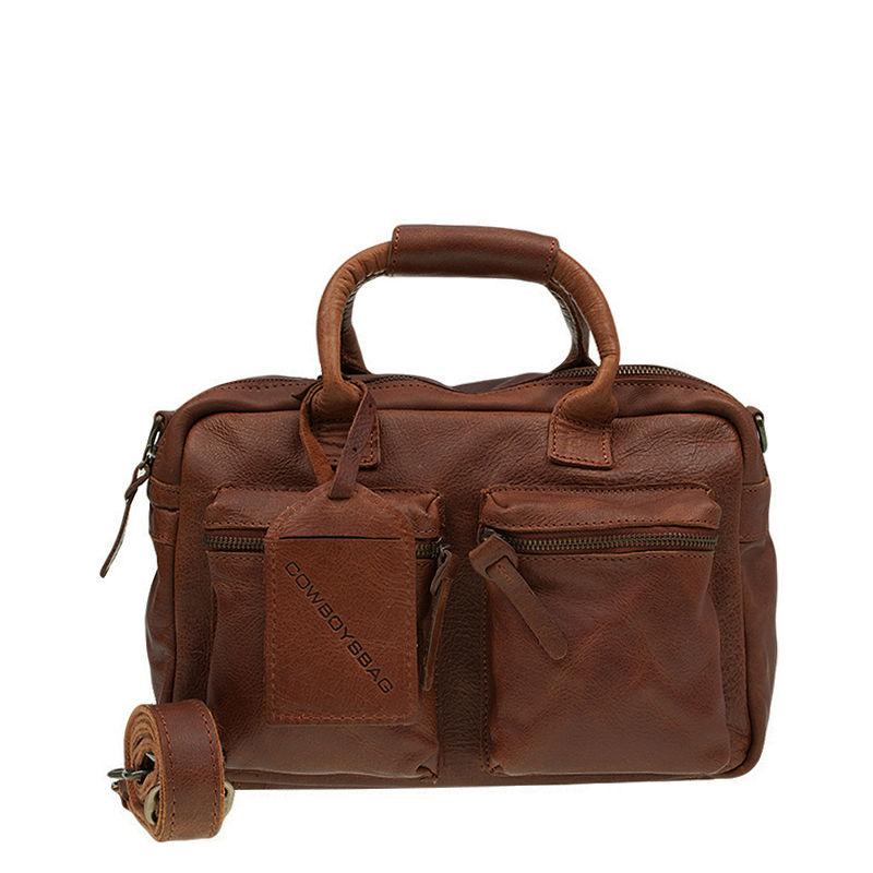 Cowboysbag The Little Bag Cognac-94700
