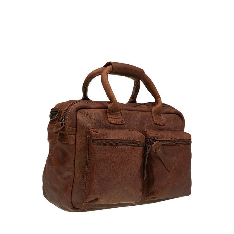 Cowboysbag The Little Bag Cognac-94699