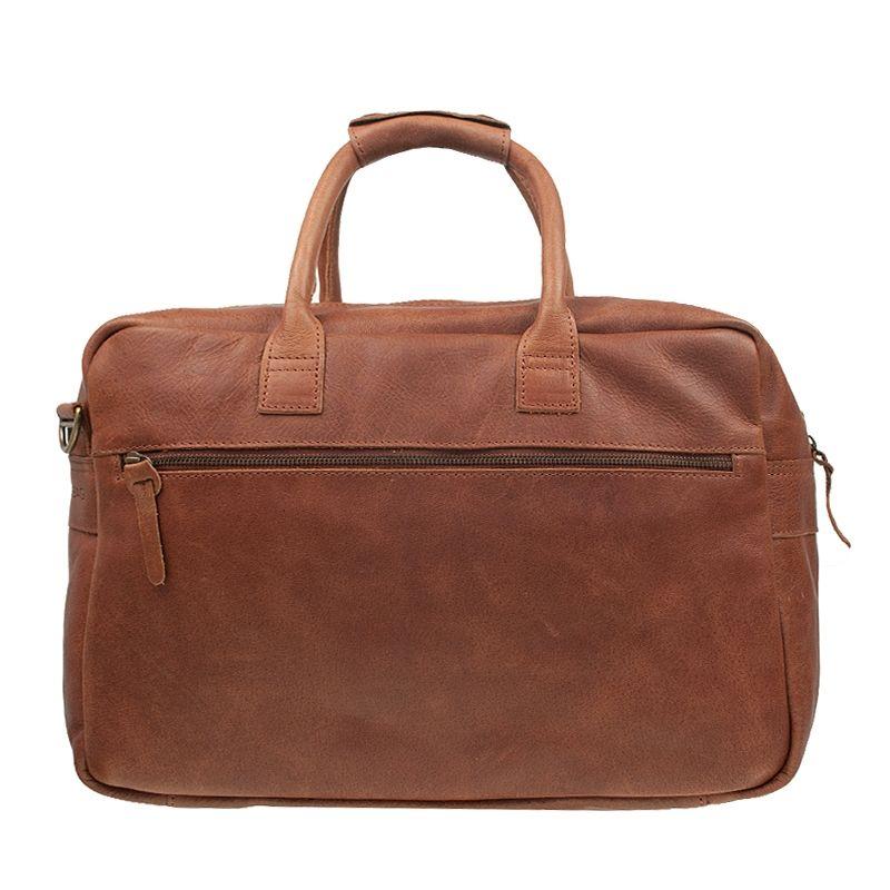 Cowboysbag The College Bag Cognac-113220