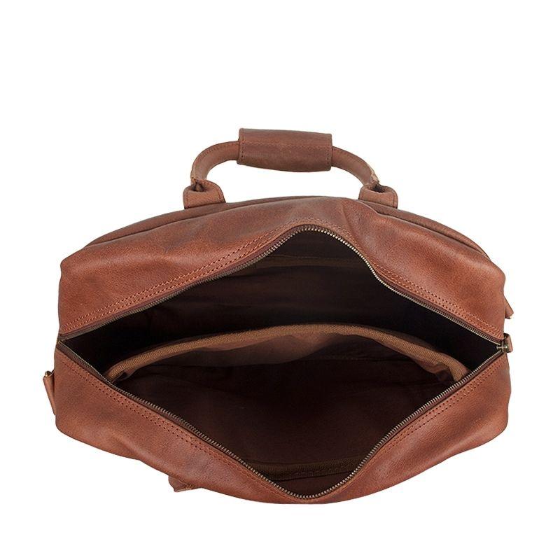 Cowboysbag The College Bag Cognac-113221