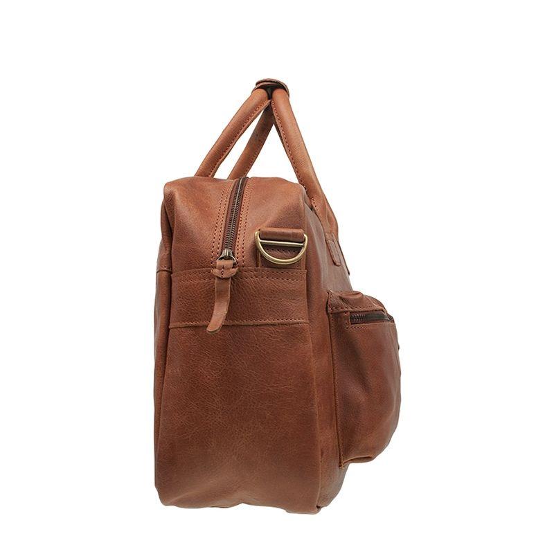 Cowboysbag The College Bag Cognac-113219