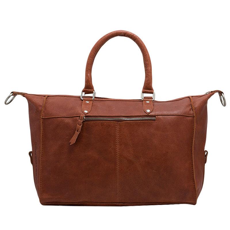 Cowboysbag Diaperbag Stonehaven Cognac-93470