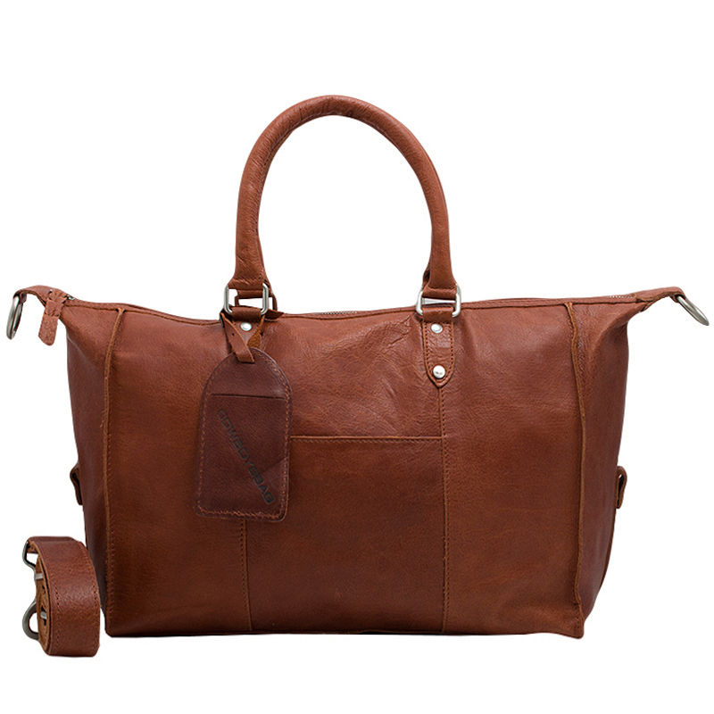 Cowboysbag Diaperbag Stonehaven Cognac-93473