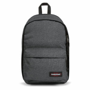 Eastpak Back to Work Black Denim-0