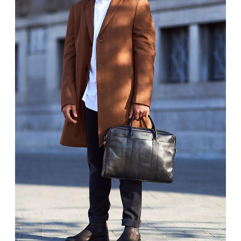 O My Bag The Harvey Black-120665