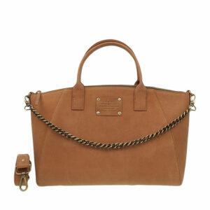 O My Bag Fly Violet Midi Camel