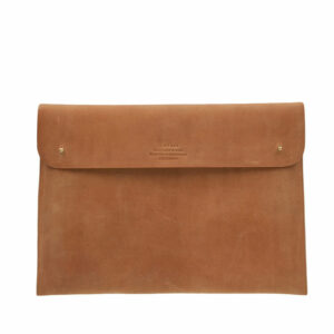 O My Bag Laptop Sleeve 15inch Camel