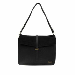 O My Bag Ella Midnight Black-0